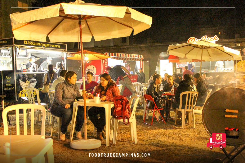 Food Park Cambuí