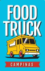 Guia Food Truck Campinas