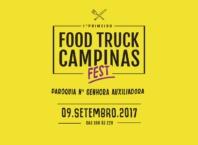1º Food Truck Campinas Fest